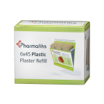 plasterstrips